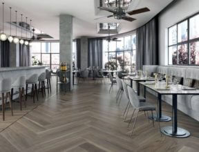 Coliseum Hardwood Sweet Grey