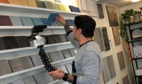 The Ins and Outs of Specifying Tile with Anthony Carrino