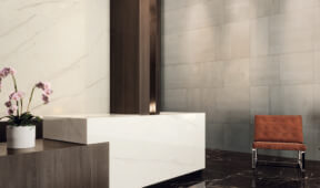 A Poetic Look at Porcelain – Garden State Tile Introduces the To BE Series